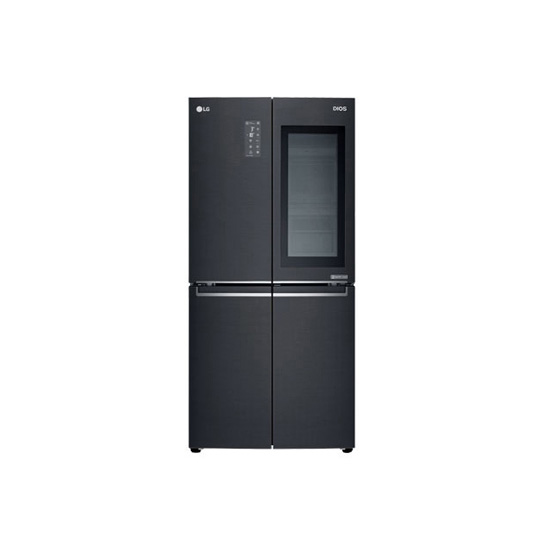 디오스 세미빌트인 냉장고 530L