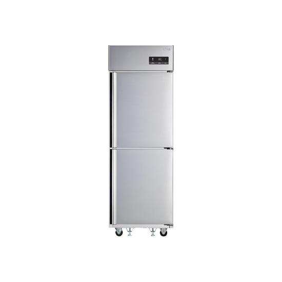 업소용 일체형 냉장고(냉장전용) 500L