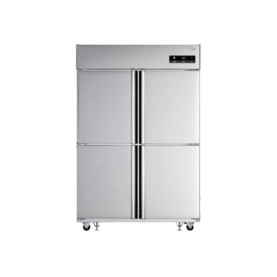 업소용 일체형 냉장고(냉장전용) 1110L