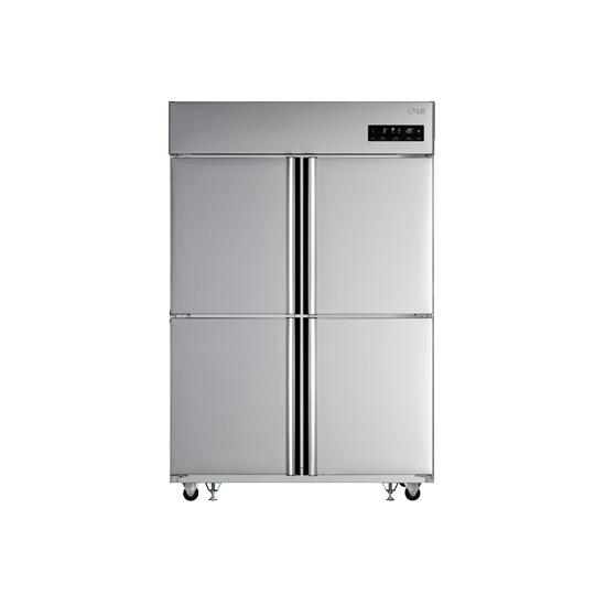 업소용 일체형 냉장고 1064L