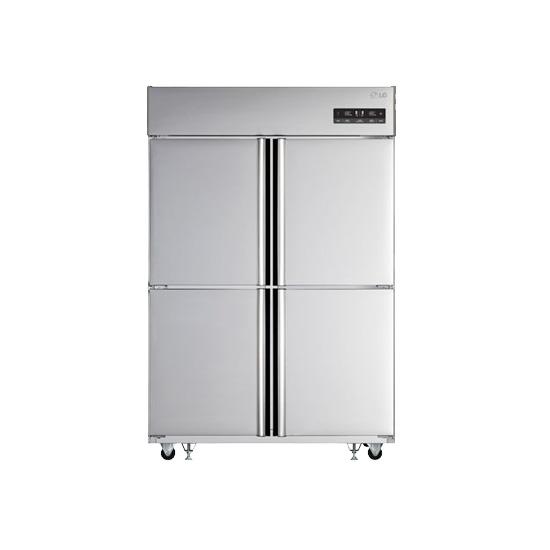 업소용 일체형 냉장고 1060L