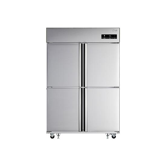 업소용 일체형 냉동고(냉동전용) 1110L