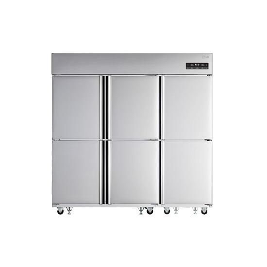 업소용 조립형 냉장고(냉장전용) 1610L