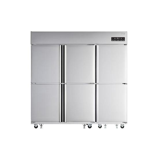 업소용 조립형 냉장고 1610L