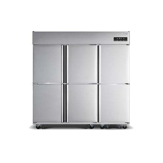 업소용 조립형 냉장고(냉동전용) 1610L
