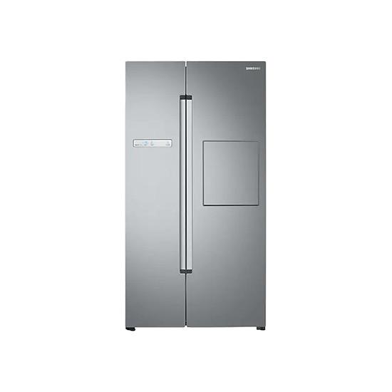 지펠 양문형 냉장고 2도어 815L