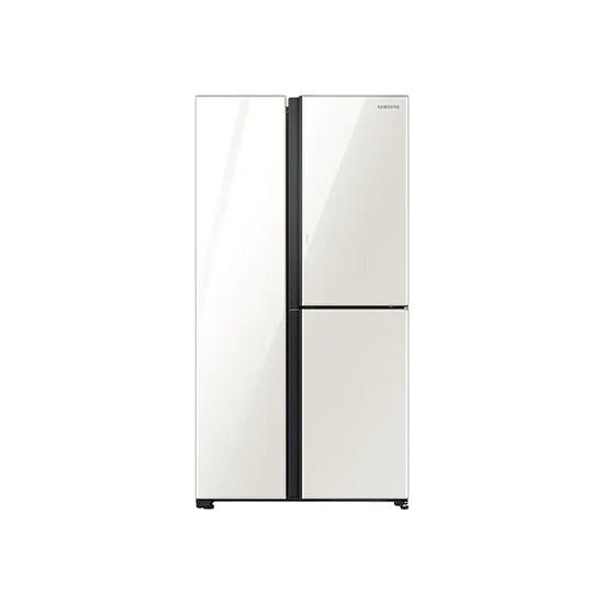 양문형 냉장고 3도어 846L