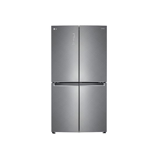 DIOS 매직스페이스 냉장고 샤이니 사피아노 870L