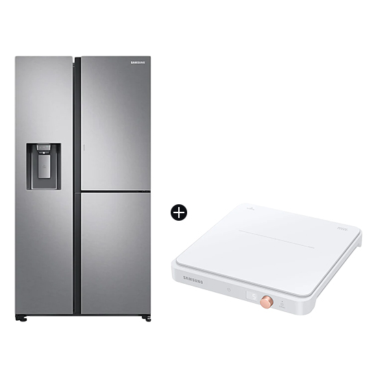 양문형 3도어 얼음정수기 냉장고 805L (정수필터 증정)