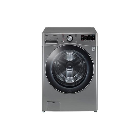 트롬 인공지능 DD 세탁기 24Kg 모던스테인리스