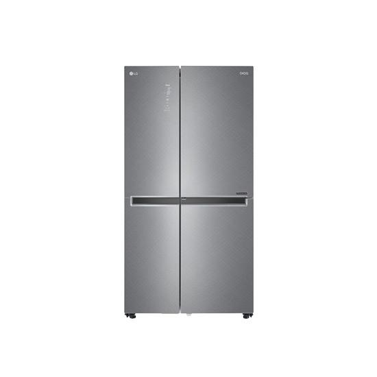 디오스 매직스페이스 냉장고 샤이니 샤피아노 821L