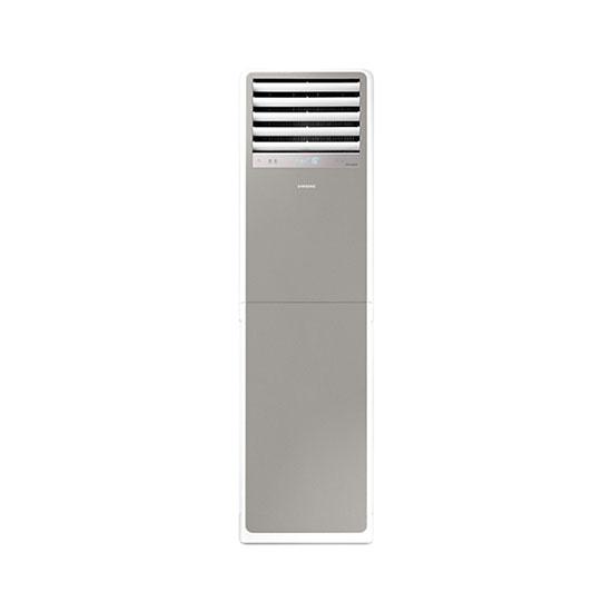 비스포크 스탠드형 인버터 중대형 냉난방기 23평형 그레이 220V