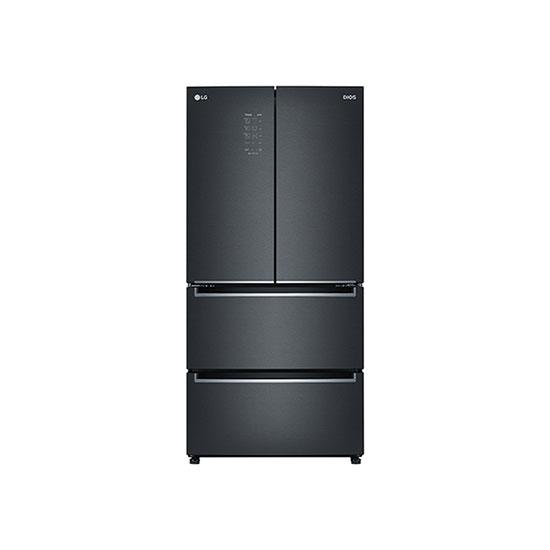 디오스 김치톡톡 스탠드형 김치냉장고 505L 맨해튼 미드나잇