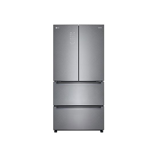 디오스 김치톡톡 스탠드형 김치냉장고 505L 샤이니 사피아노