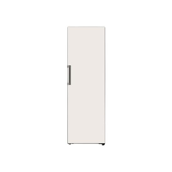 오브제컬렉션 컨버터블 냉장전용고 384L 베이지