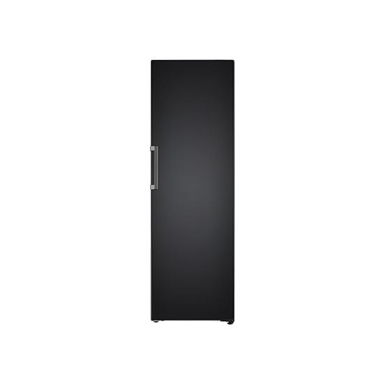 오브제컬렉션 컨버터블 냉장전용고 384L 맨해튼미드나잇