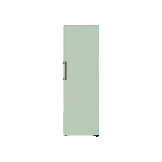 오브제컬렉션 컨버터블 냉장전용고 384L 민트