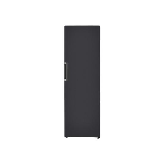 오브제컬렉션 컨버터블 냉장전용고 384L 블랙