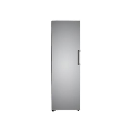 오브제컬렉션 컨버터블 냉동전용고 321L 스테인리스 실버