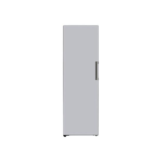 오브제컬렉션 컨버터블 냉동전용고 321L 글라스 실버