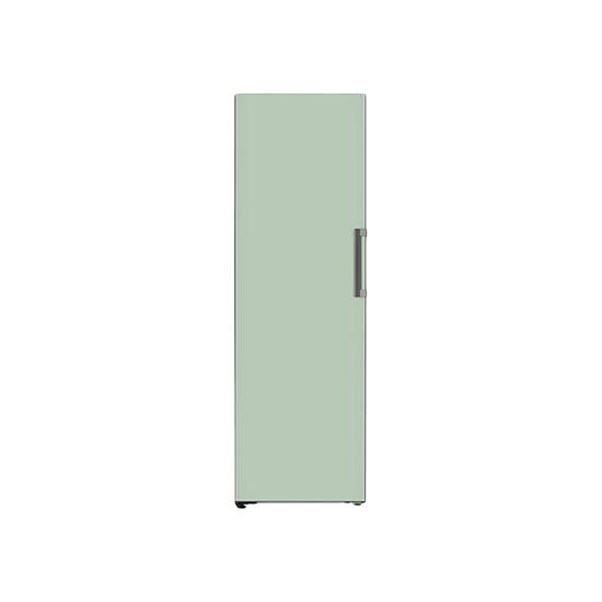 오브제컬렉션 컨버터블 냉동전용고 321L 민트