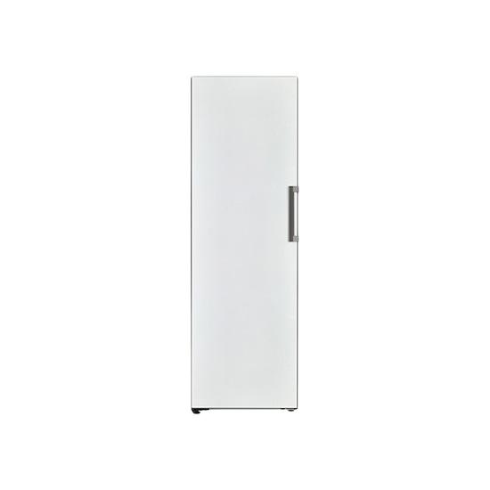 오브제컬렉션 컨버터블 냉동전용고 321L 화이트