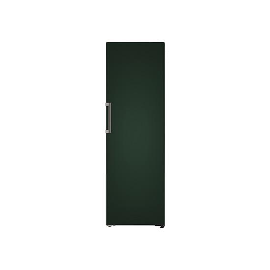 오브제컬렉션 컨버터블 김치냉장고 324L 그린