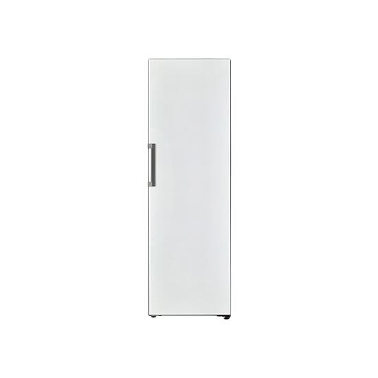 오브제컬렉션 컨버터블 김치냉장고 324L 화이트