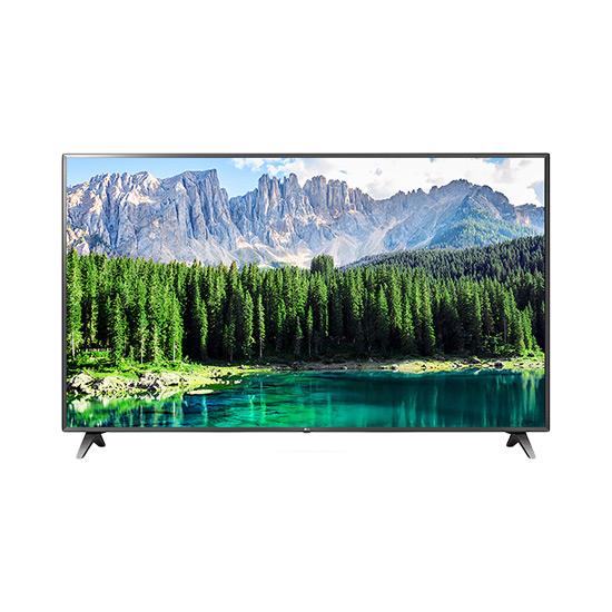 울트라 HD TV AI ThinQ 75인치 스탠드형