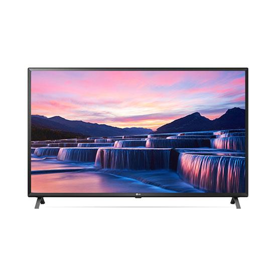 울트라 HD TV AI ThinQ 65인치 스탠드형